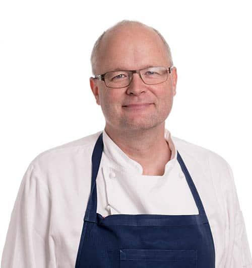 Jesper Johansen