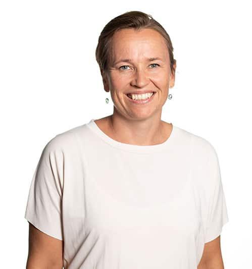 Lise Jakobsen