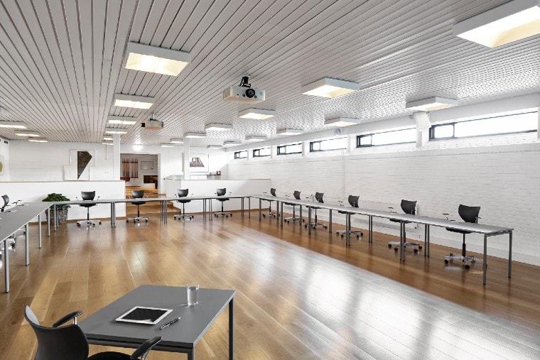 Mødelokale Læringsrum 4