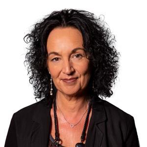 Tina Klenke